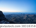 big bend, national park, south rim 38316358