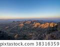 big bend, national park, south rim 38316359