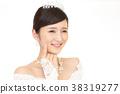 아름다운 신부 38319277