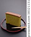 長崎蛋糕 糖果 甜食 38321131