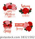 springtime, mother, day 38321562