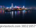 未來港 横滨 夜景 38321657