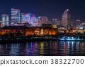 未來港 横滨 夜景 38322700