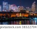 未來港 横滨 夜景 38322704