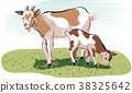 GoatAndKid-col05.eps 38325642