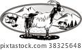 GoatsInOvalFrame-bn04.eps 38325648