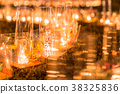 candle, candles, lit up 38325836