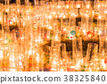candle, candles, lit up 38325840