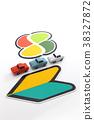 交通工具 車 汽車 38327872