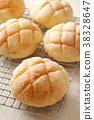 ขนมปังเมลอน,ขนมปัง,ลูกกวาด 38328647