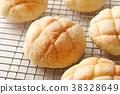 ขนมปังเมลอน,ขนมปัง,ลูกกวาด 38328649