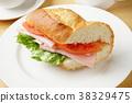 sandwich, sandwiches, baker 38329475