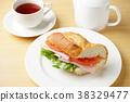 sandwich, sandwiches, baker 38329477
