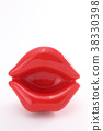 lip, lips, red 38330398