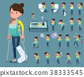 flat type Mother and baby_sickness 38333545