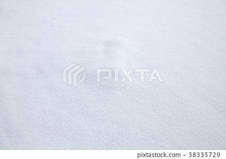 snow 38335729