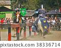 Knights tounament 38336714