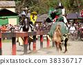 Knights tounament 38336717