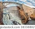 Crotor dam 38336802