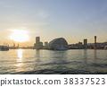 효고현 · 고베 · 도시 풍경 38337523