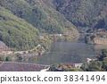 댐, 둑, 제방 38341494
