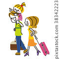 family, touristic, travel 38342223