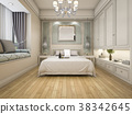 modern luxury classic bedroom vintage built in 38342645