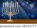 candle, light, night 38343777