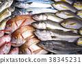 鱼 拼盘 什锦 38345231