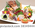 sashimi, fish, and 38349444