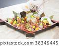 sashimi, fish, and 38349445