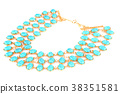 Necklace 38351581