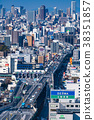 도시 풍경, 도시 경관, 도시 38351857