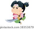 日本最好的桃太郎 38353679