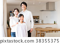 家庭 家族 家人 38355375