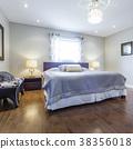 Bedroom Interior design 38356018