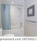 Bathroom Interior design 38356021