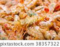 새우, 식자재, 요리 재료 38357322