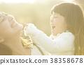 父母身份 父母和小孩 双人 38358678