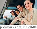 跨國公司 夥伴 駕車 38359608
