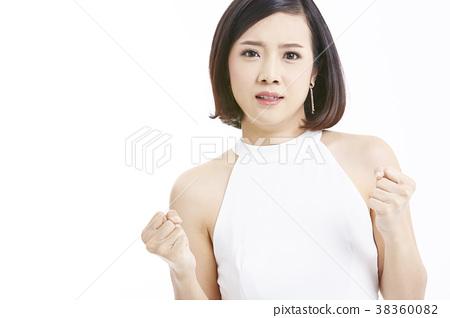 亞洲婦女畫象系列 38360082