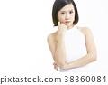 亚洲妇女画象系列 38360084