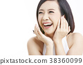 亚洲妇女画象系列 38360099
