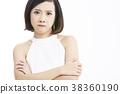 亚洲妇女画象系列 38360190