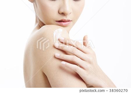 亚洲女性美容系列 38360270