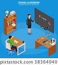 교육, 학교, 개념 38364040
