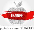 apple, cloud, training 38364483