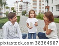 family, apartment, building 38364987