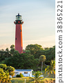 Jupiter Inlet Light House 38365221