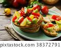 food, italian, bread 38372791